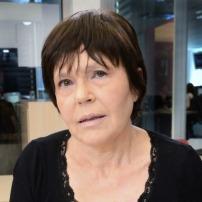 Michèle Tribalat, démographe