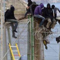 migrants Espagne