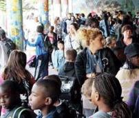 Ecole multiculturelle